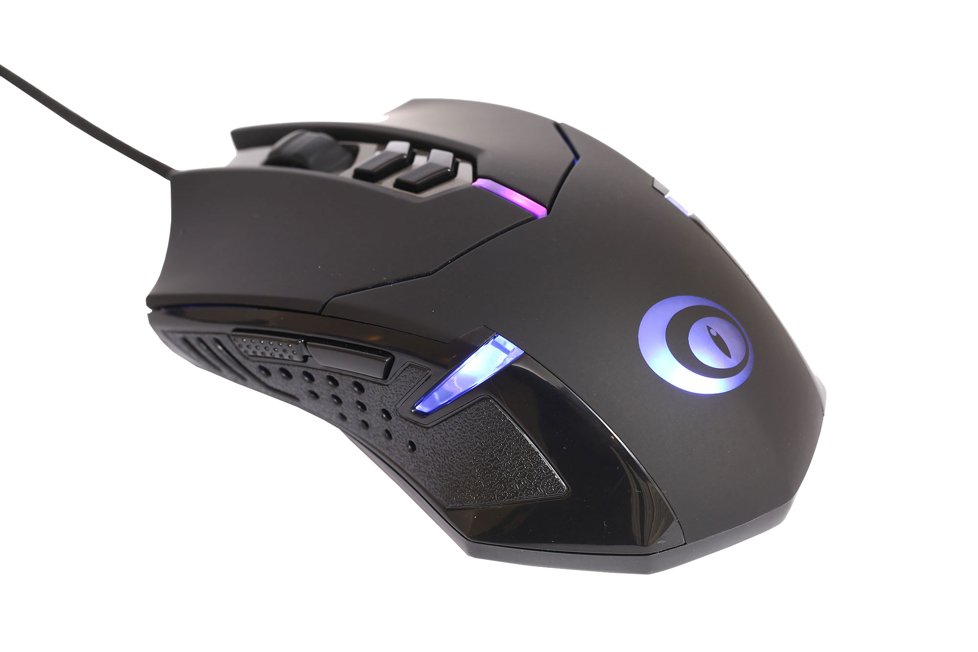 Monster Pusat V1 Gaming Mouse