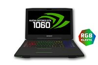 "Tulpar T5 V14.1 15.6"" Gaming Laptop"