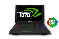 "Tulpar T5 V16.1.1 15.6"" Gaming Laptop"