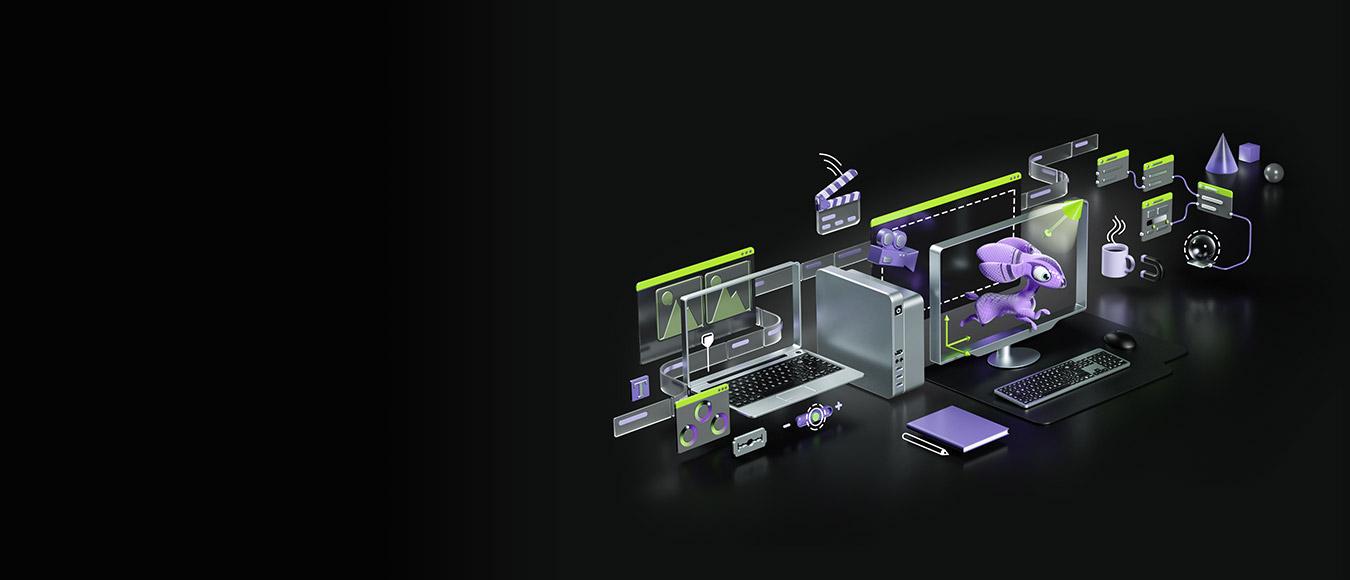 GeForce RTX 30 Serisi