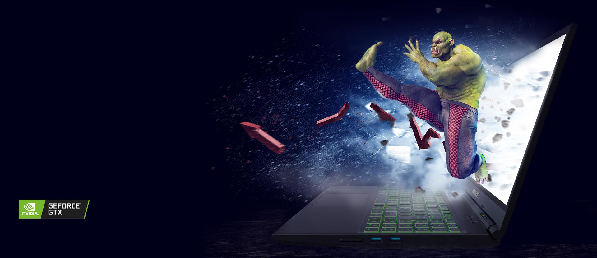Monster Abra A5 v15.6.3