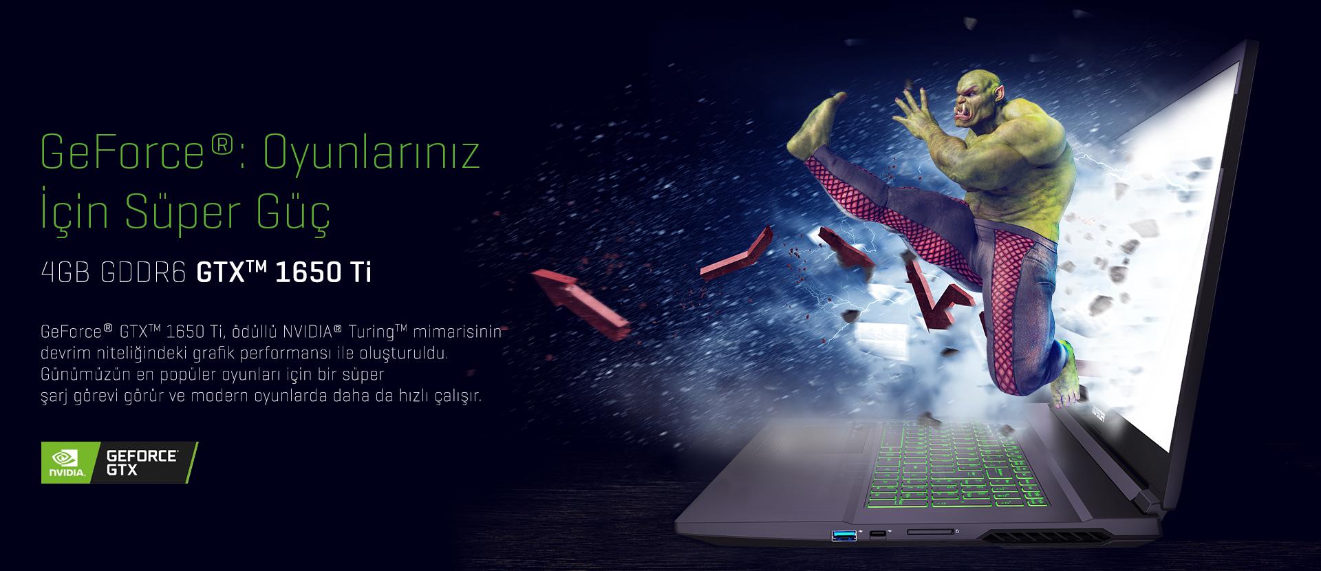Monster Notebook Abra A7 V12.2