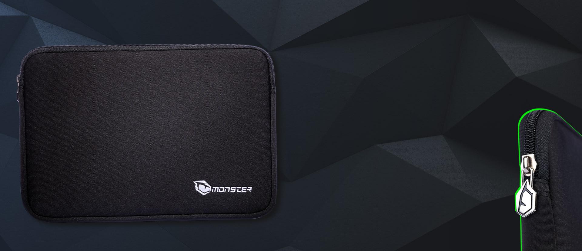 Monster Notebook Kılıfı 14