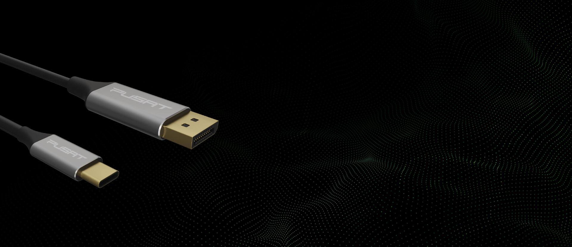 Monster TYPE-C Kablo