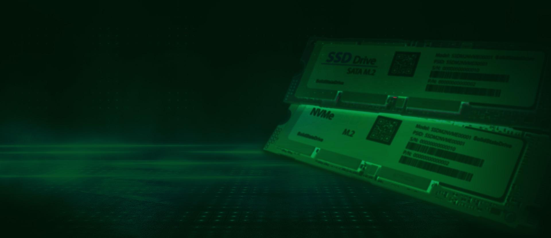 Monster Notebook Semruk S7 V7.1